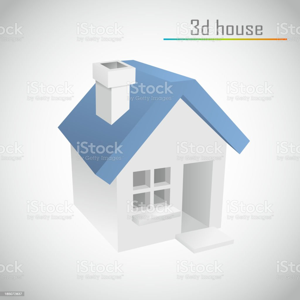 vector home royalty-free stock vector art