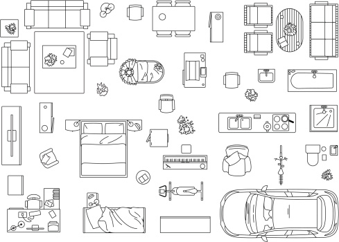 Architect Clip Art Vector Images Illustrations Istock