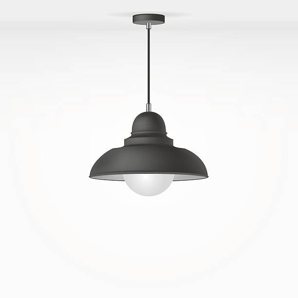 Ceiling Lamp Clipart