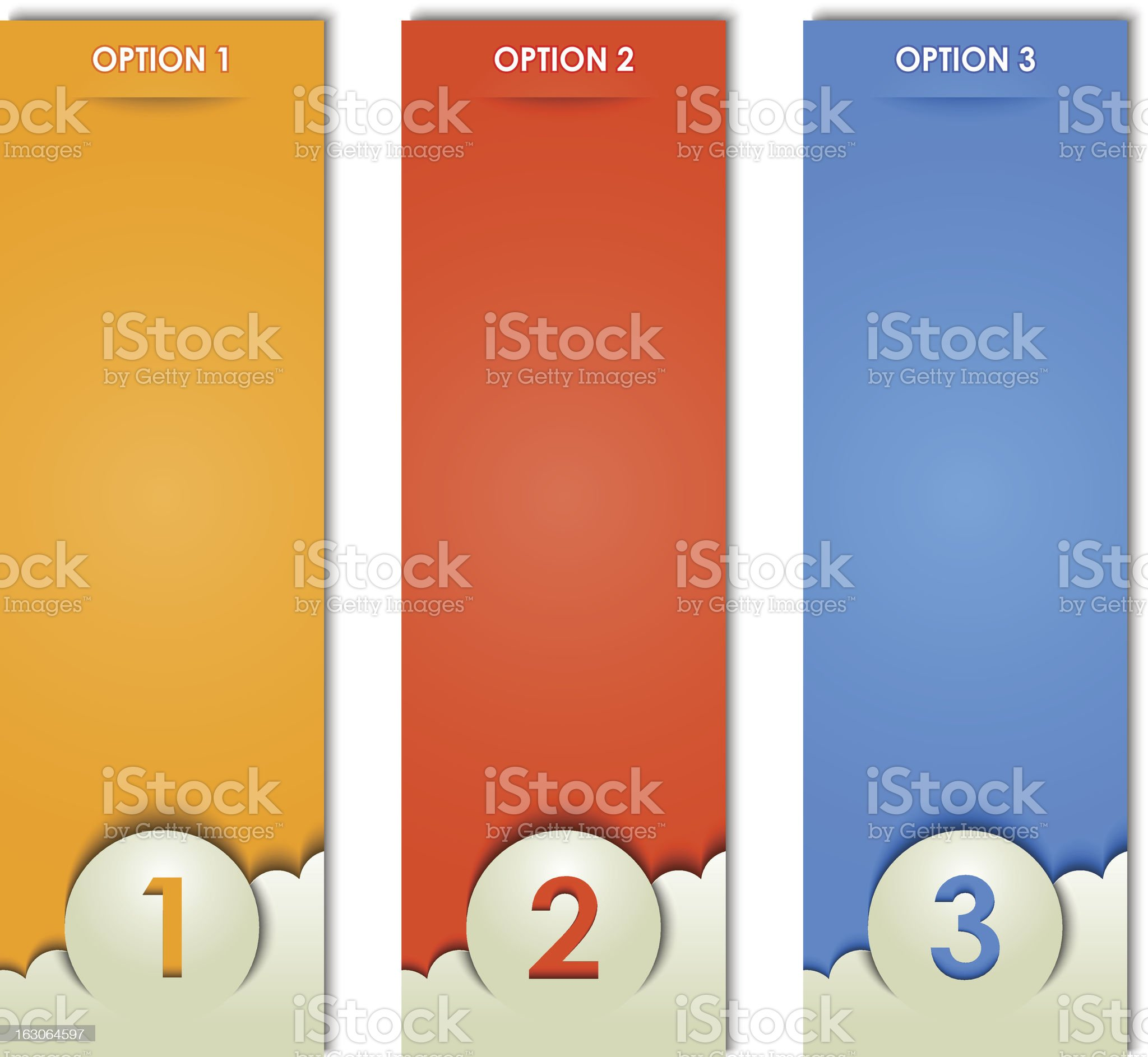 vector labels for text royalty-free stock vector art