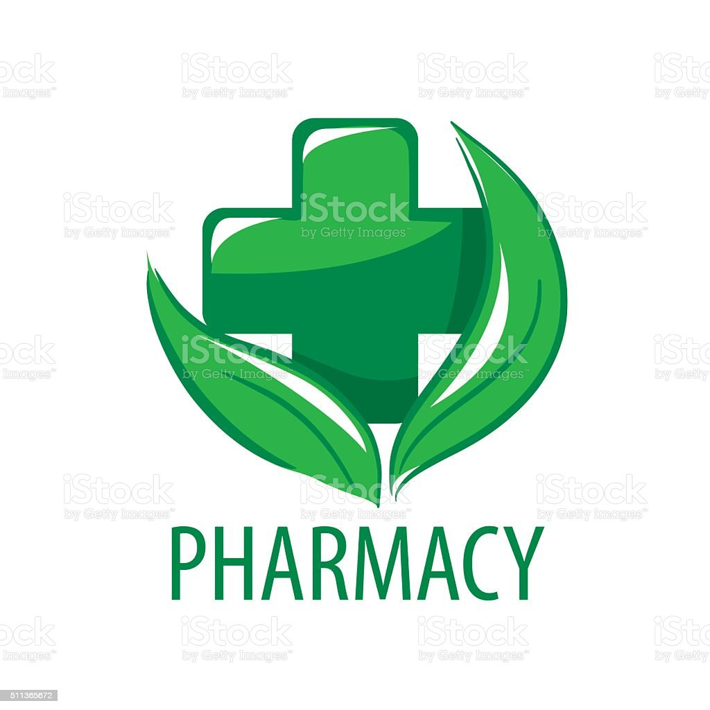 Vector medical icon vector art illustration