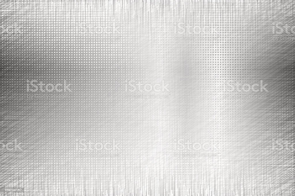 Vector metal texture stock photo