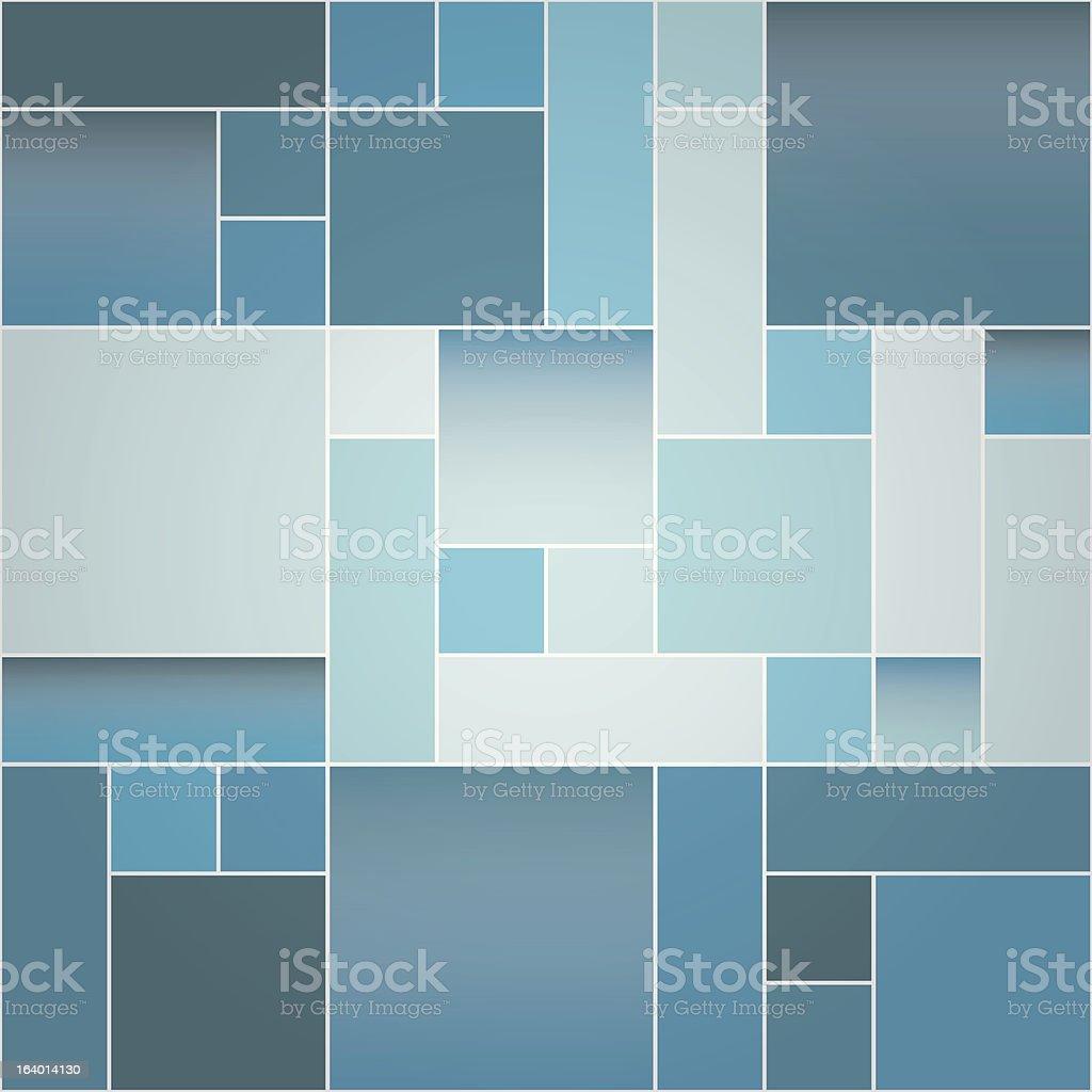 Vector Modern Background royalty-free stock vector art