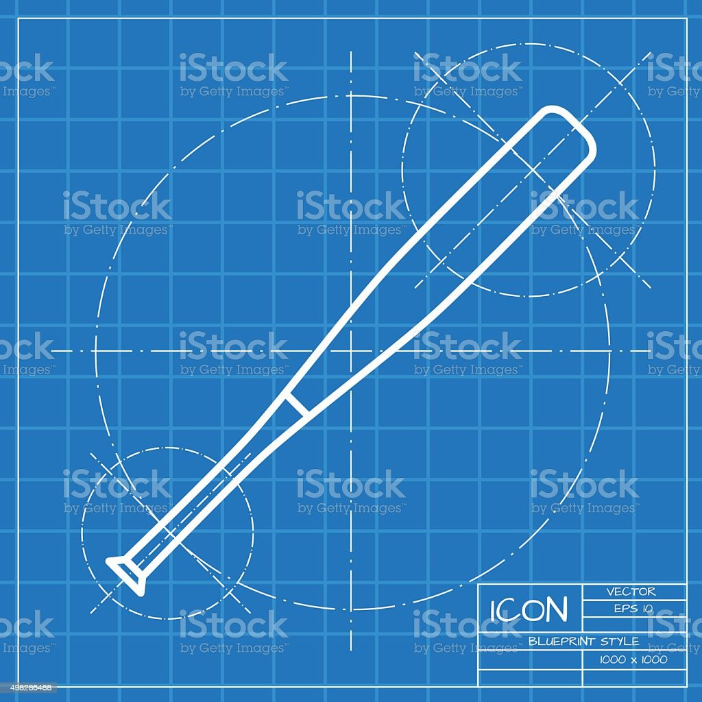 Vector outline icon vector art illustration