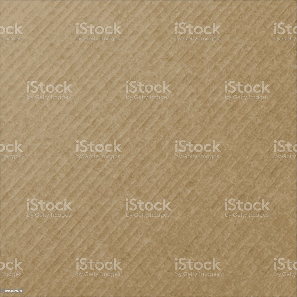 vector realistic cardboard texture vector art illustration