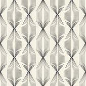 vector retro seamless wallpaper pattern