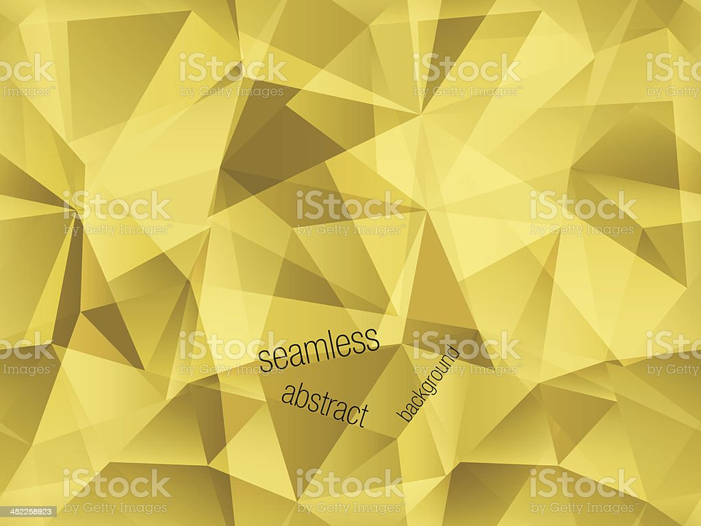 vector seamless abstract background royalty-free stock vector art