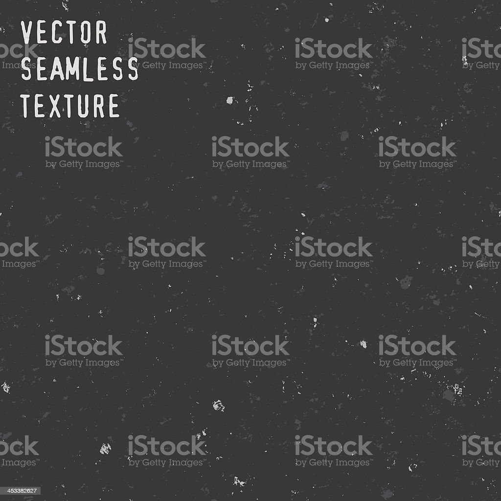 vector seamless grunge pattern background vector art illustration