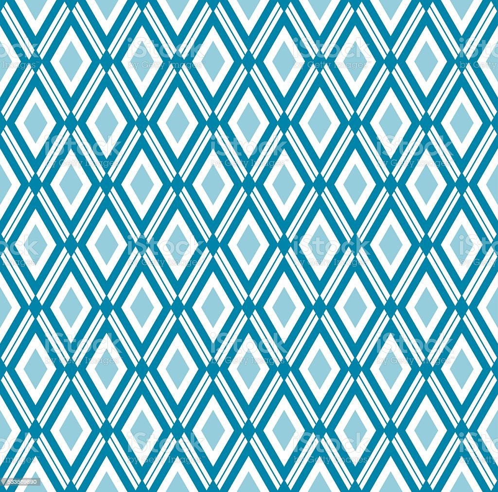Vector seamless male fashion pattern vector art illustration