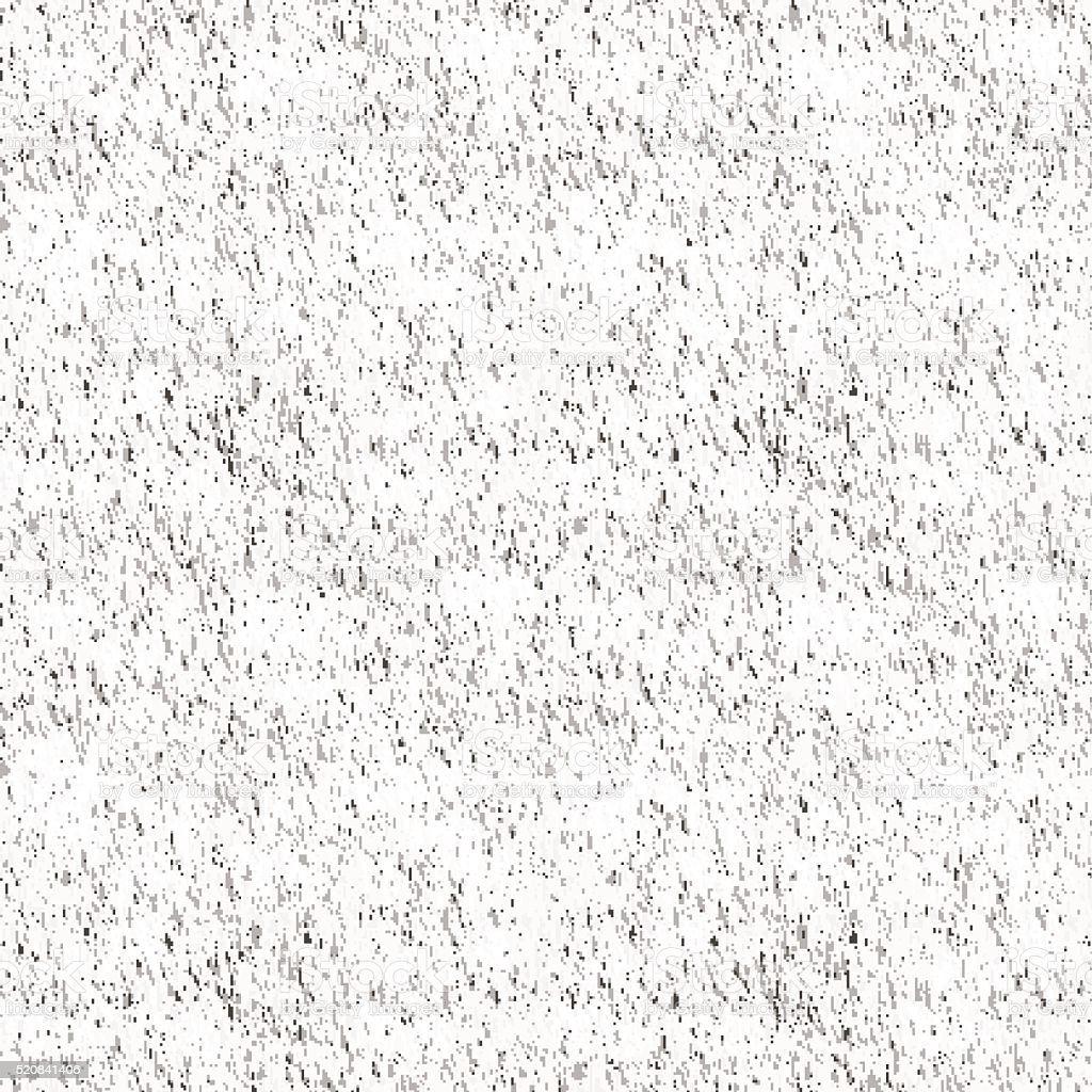 Vector Seamless Pattern. Gray Fur Background. vector art illustration