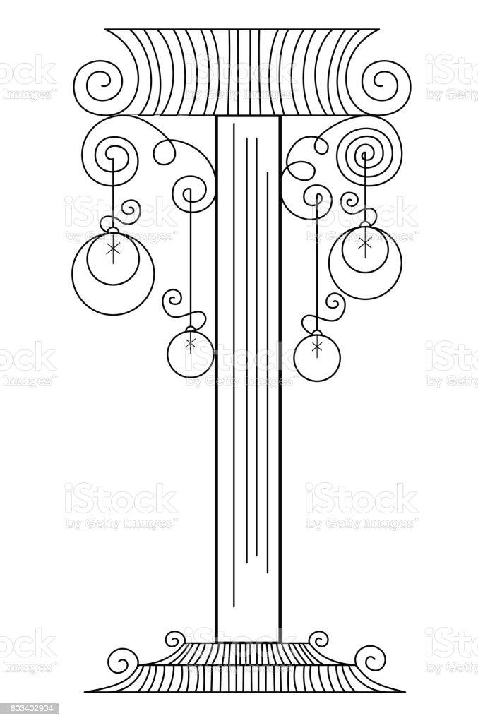 Gedeckter tisch gezeichnet  Stehlampe Gezeichnet | daredevz.com