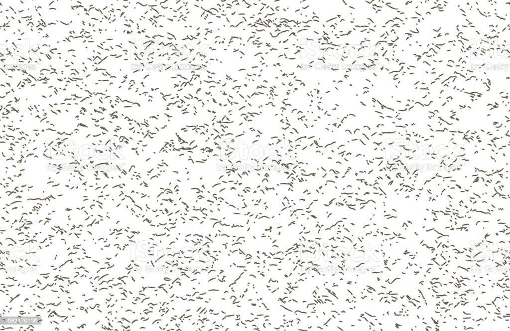 Vector texture, seamless background vector art illustration