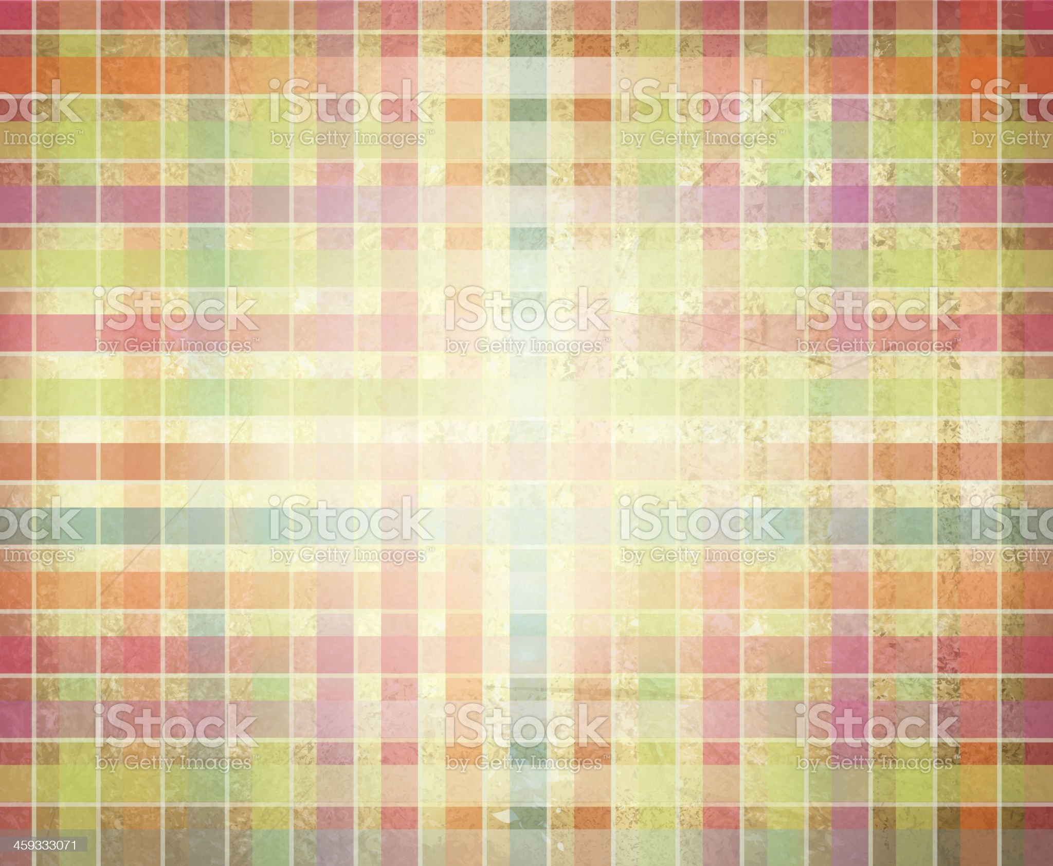 Vector texture with checked pattern. royalty-free stock vector art