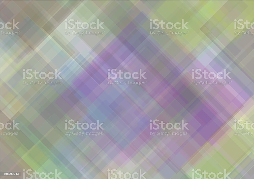 Vector Transparency royalty-free stock vector art
