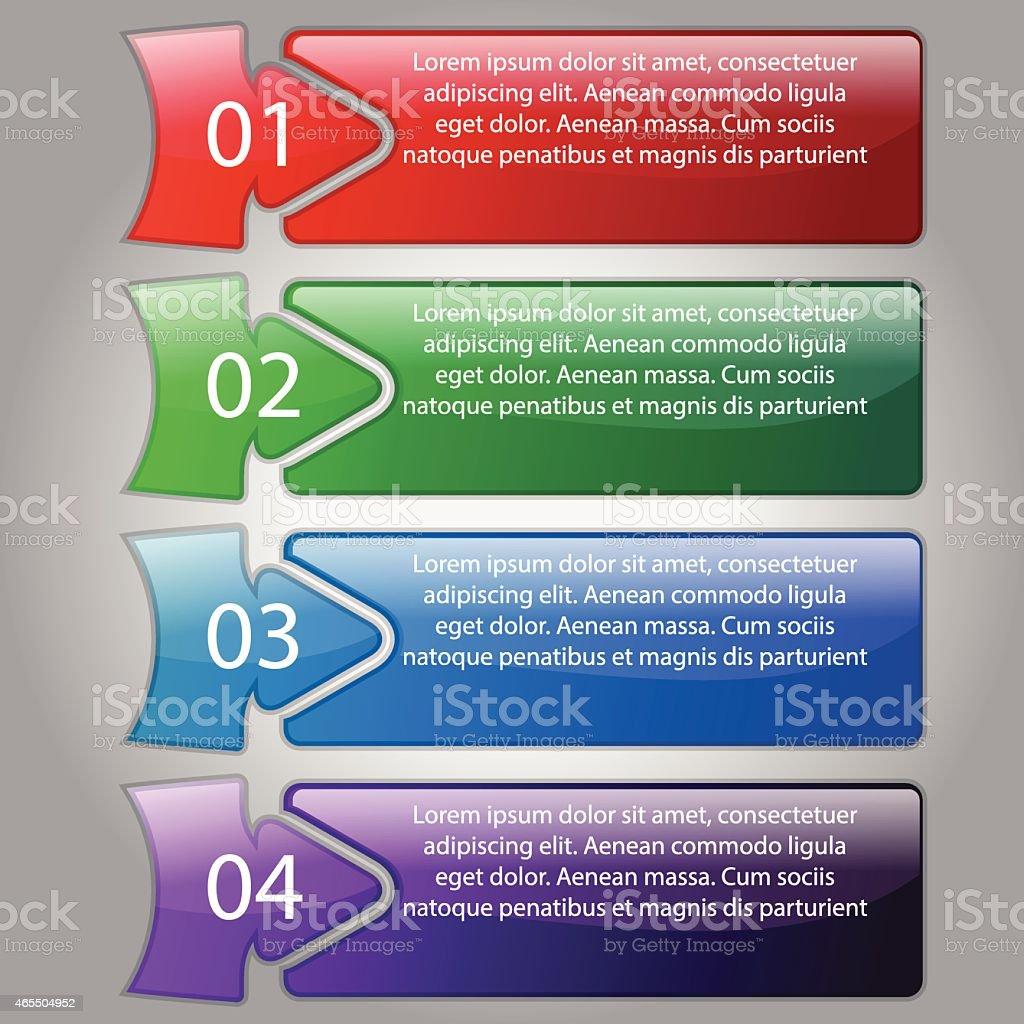 vector web design banner stock vector art 465504952  istock