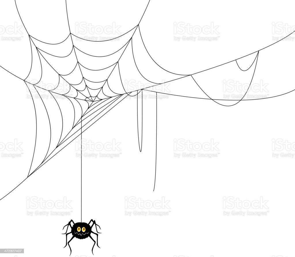 Vector Web vector art illustration