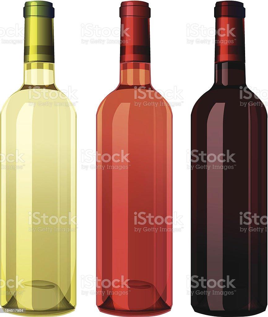 vector wine royalty-free stock vector art