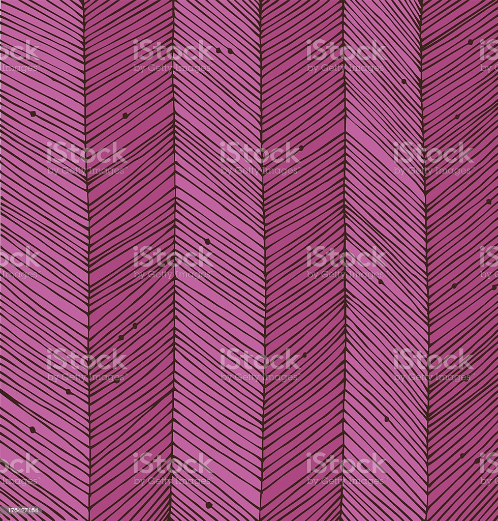 Vertical lines pink texture royalty-free stock vector art