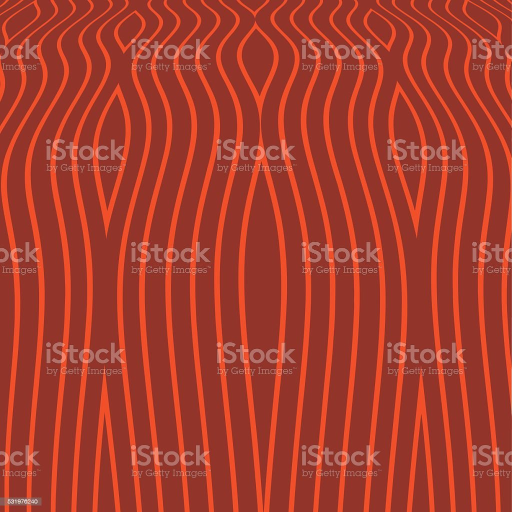 Vibrant Vector halftone pattern river stripes vector art illustration