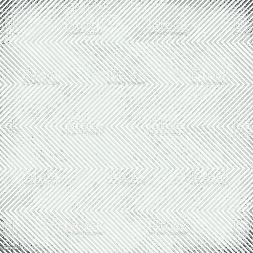 Vintage abstract geometric pattern 7 vector art illustration