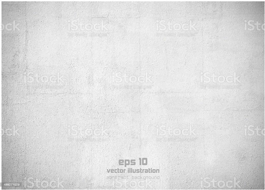 Vintage background vector art illustration