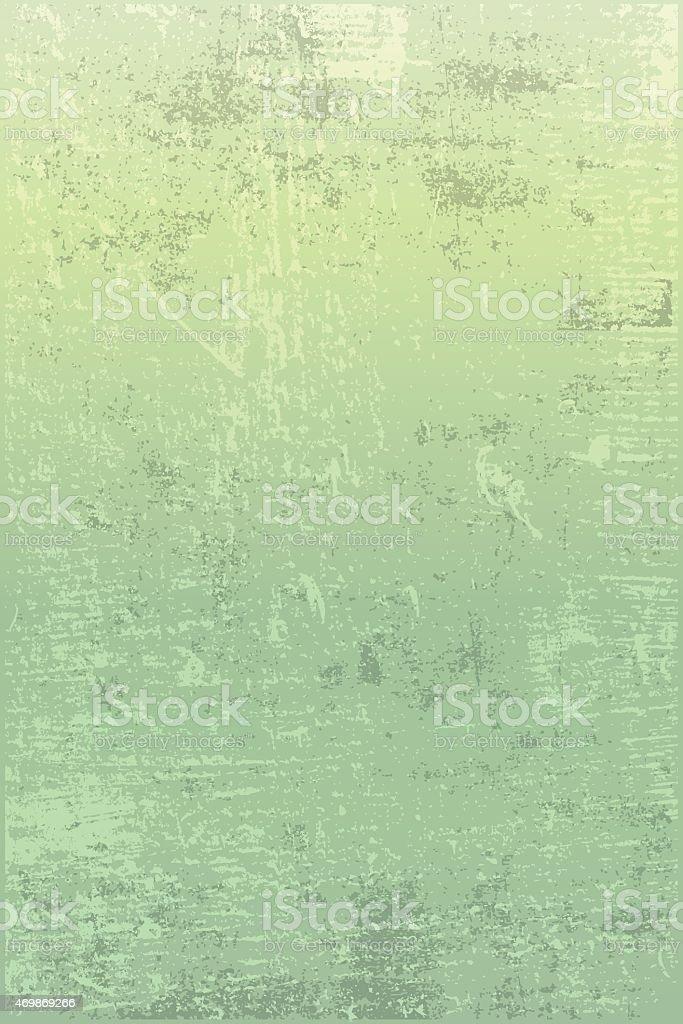 vintage frame with stencil background vector art illustration