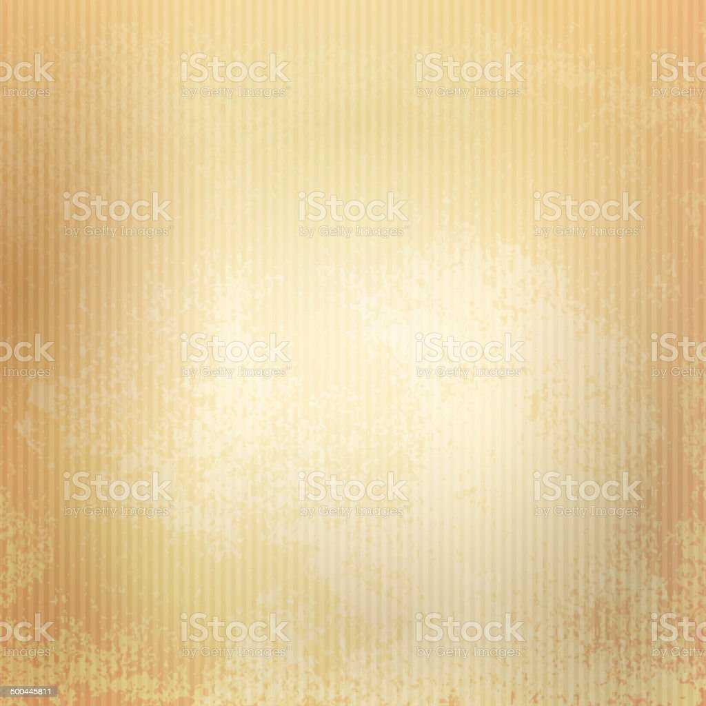 Vintage grunge texture paper  background vector art illustration