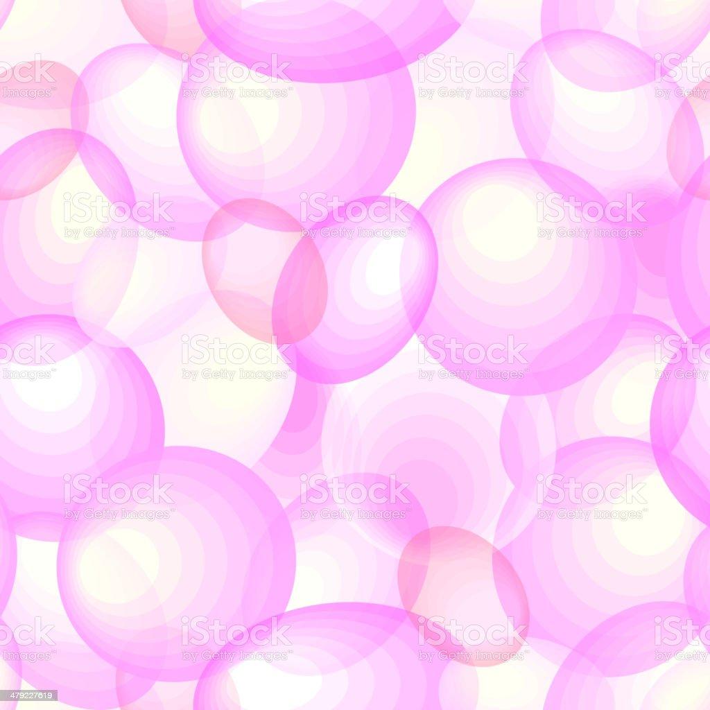 violet oblong seamless royalty-free stock vector art