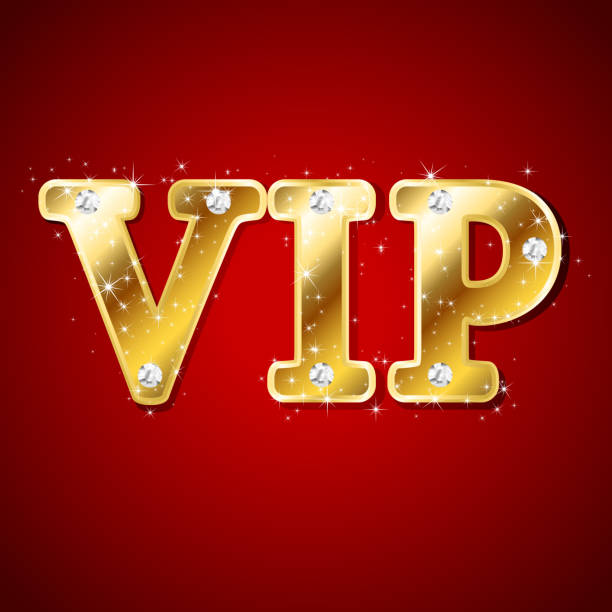 Vip Pass Clip Art, Vector Images & Illustrations - iStock