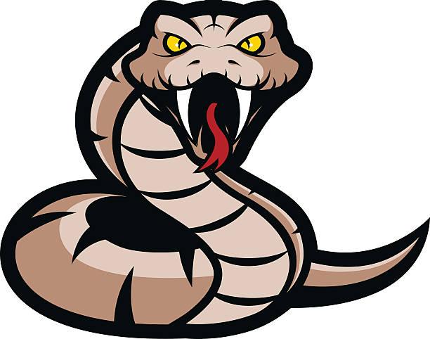 Snake Clip Art, Vector Images & Illustrations - iStock