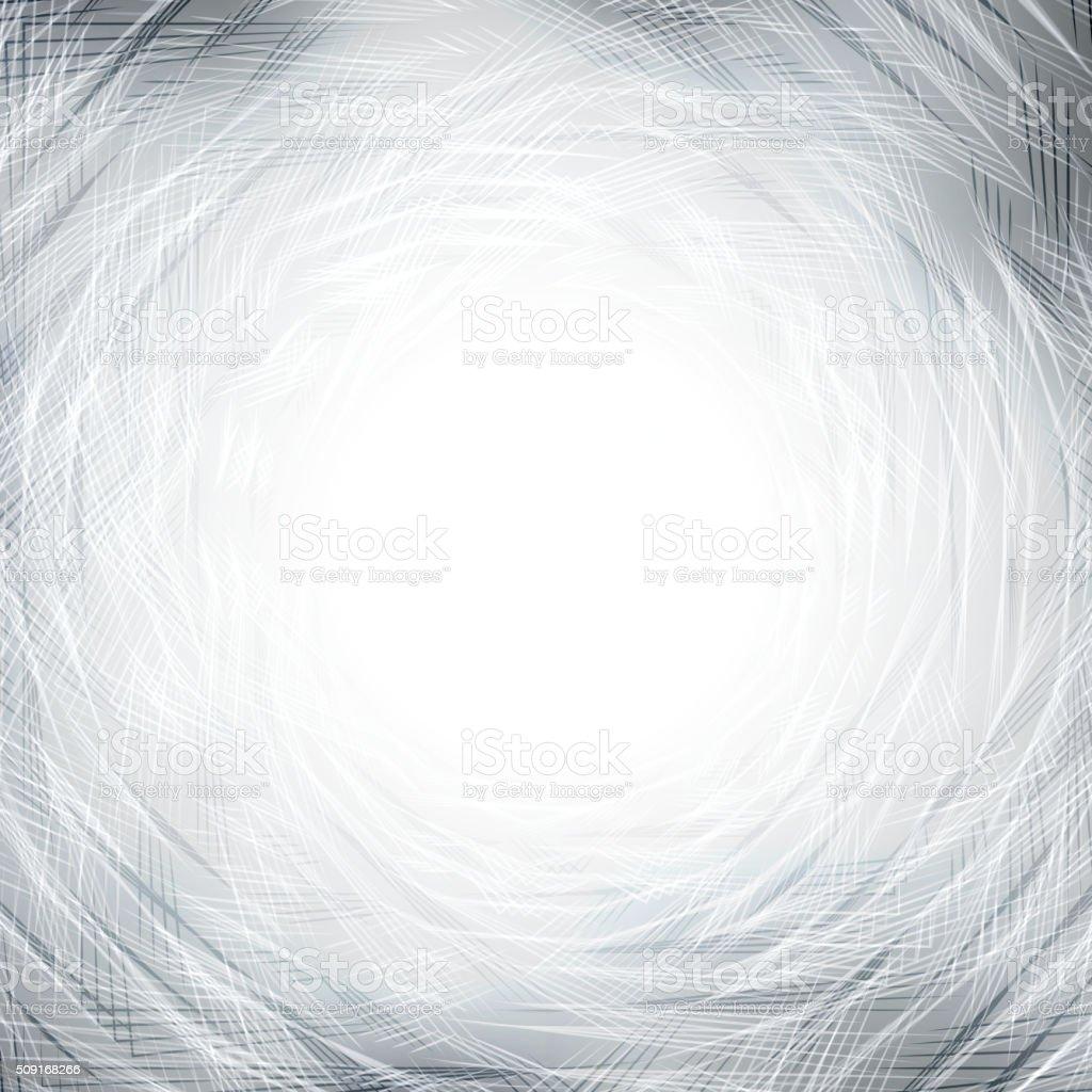 vortex abstract background vector art illustration