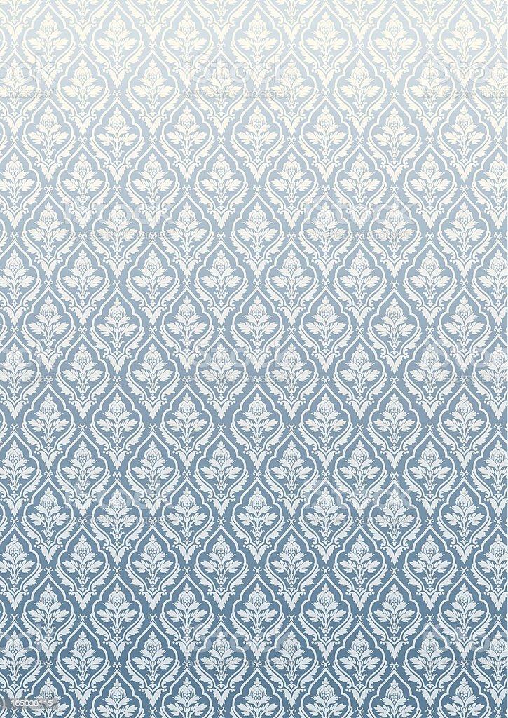 Wallpaper Aqua - Vector royalty-free stock vector art