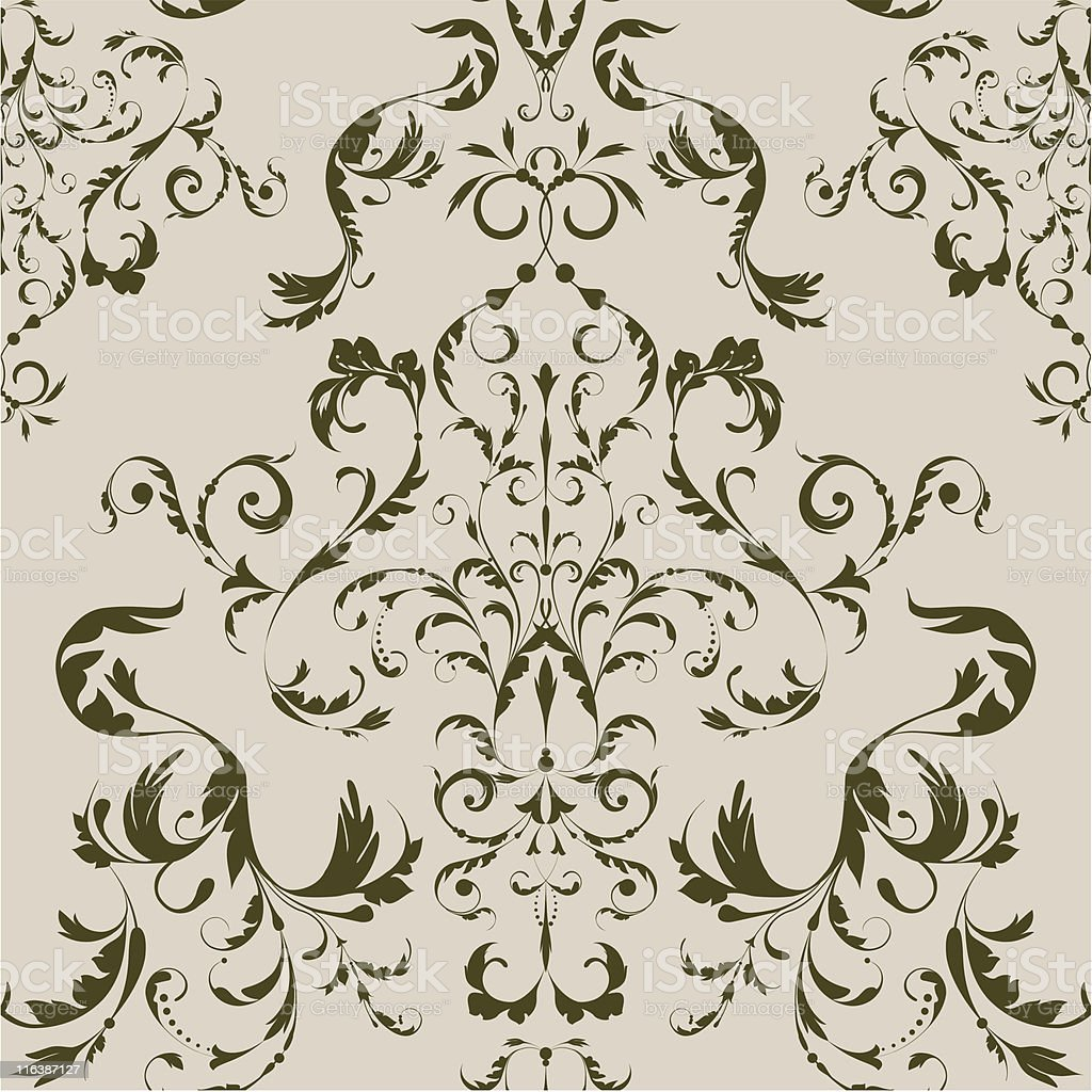 Wallpaper background. royalty-free stock vector art