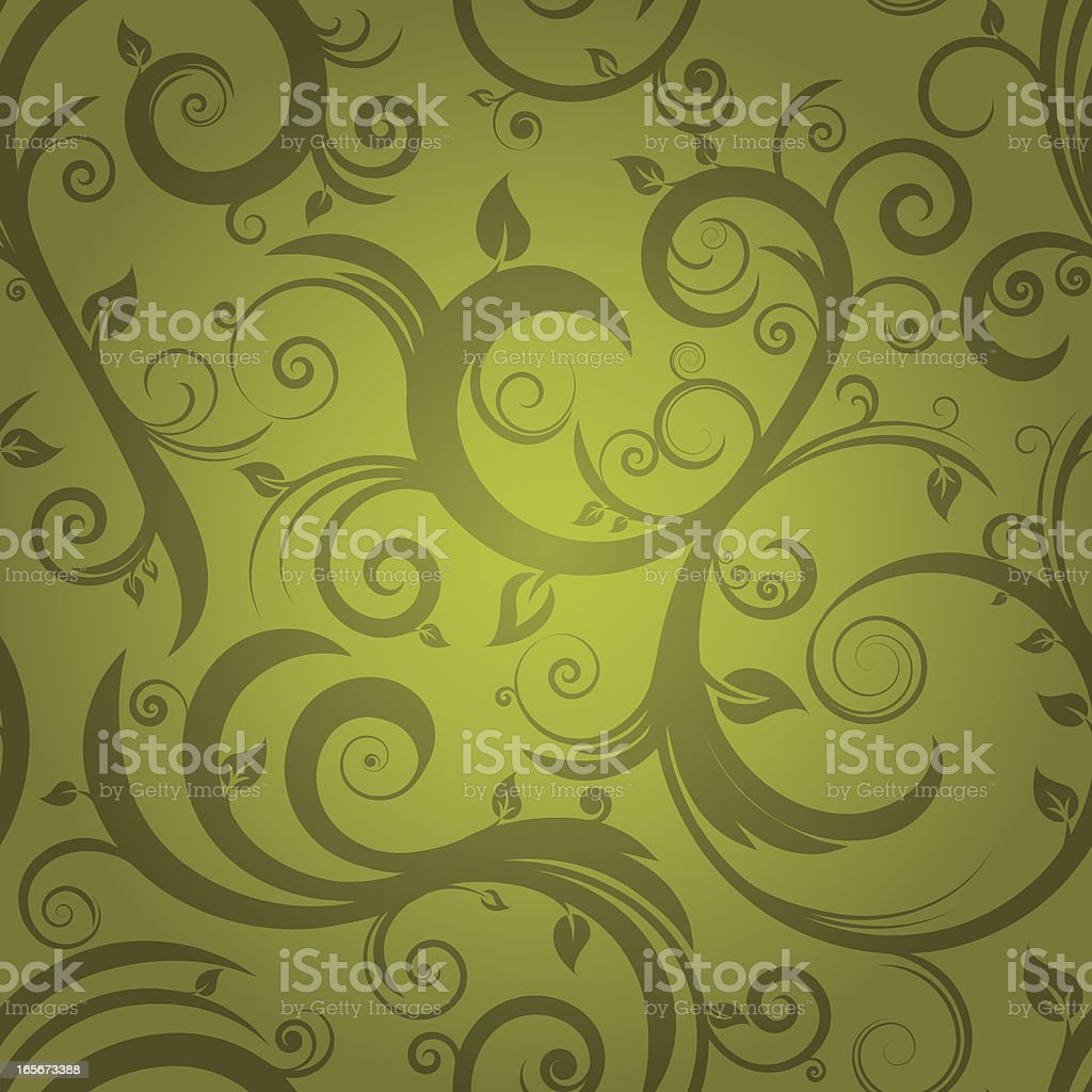 wallpaper pattern royalty-free stock vector art