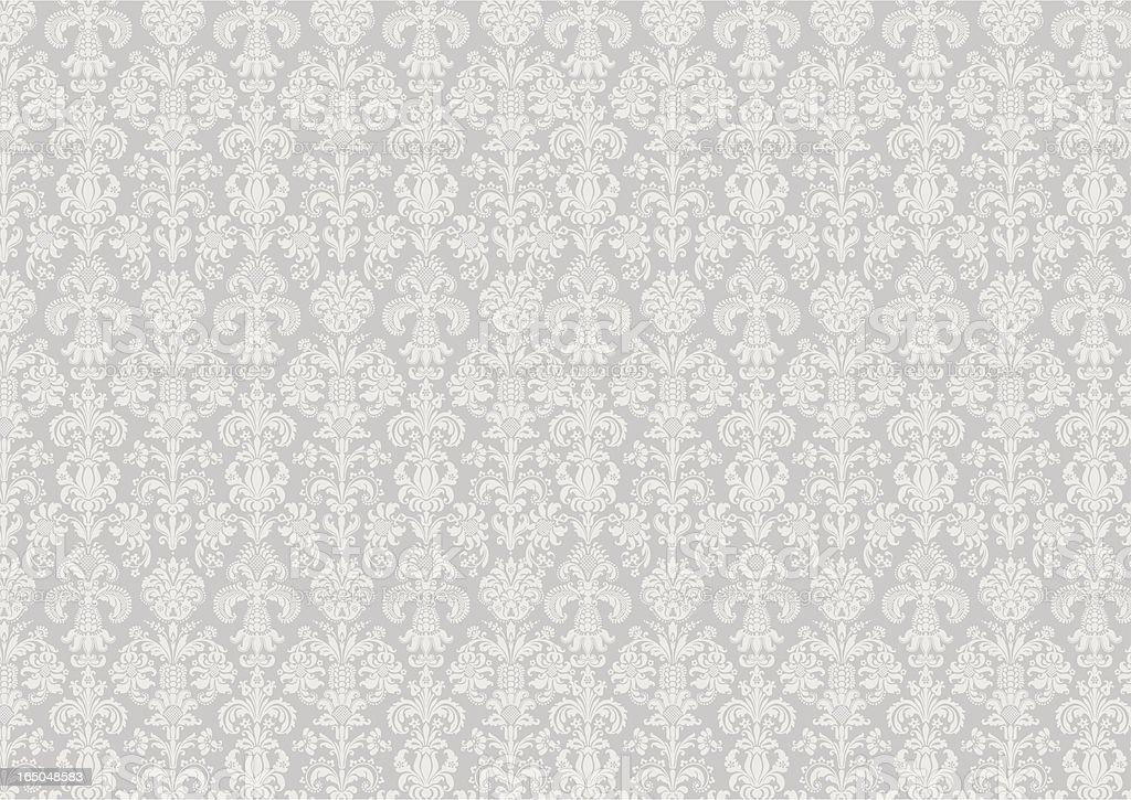 Wallpaper Silver - Vector royalty-free stock vector art