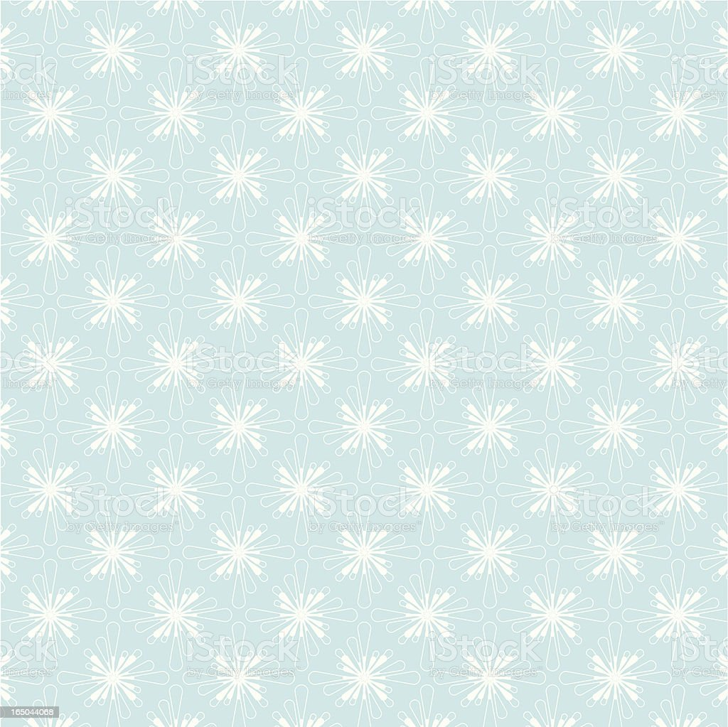 Wallpaper_winter white royalty-free stock vector art