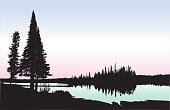 Washington Lakeshore