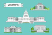 Washington Landmarks