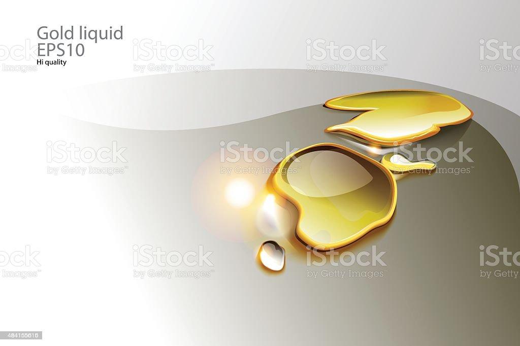 Water drop hi quality vector illustration vector art illustration