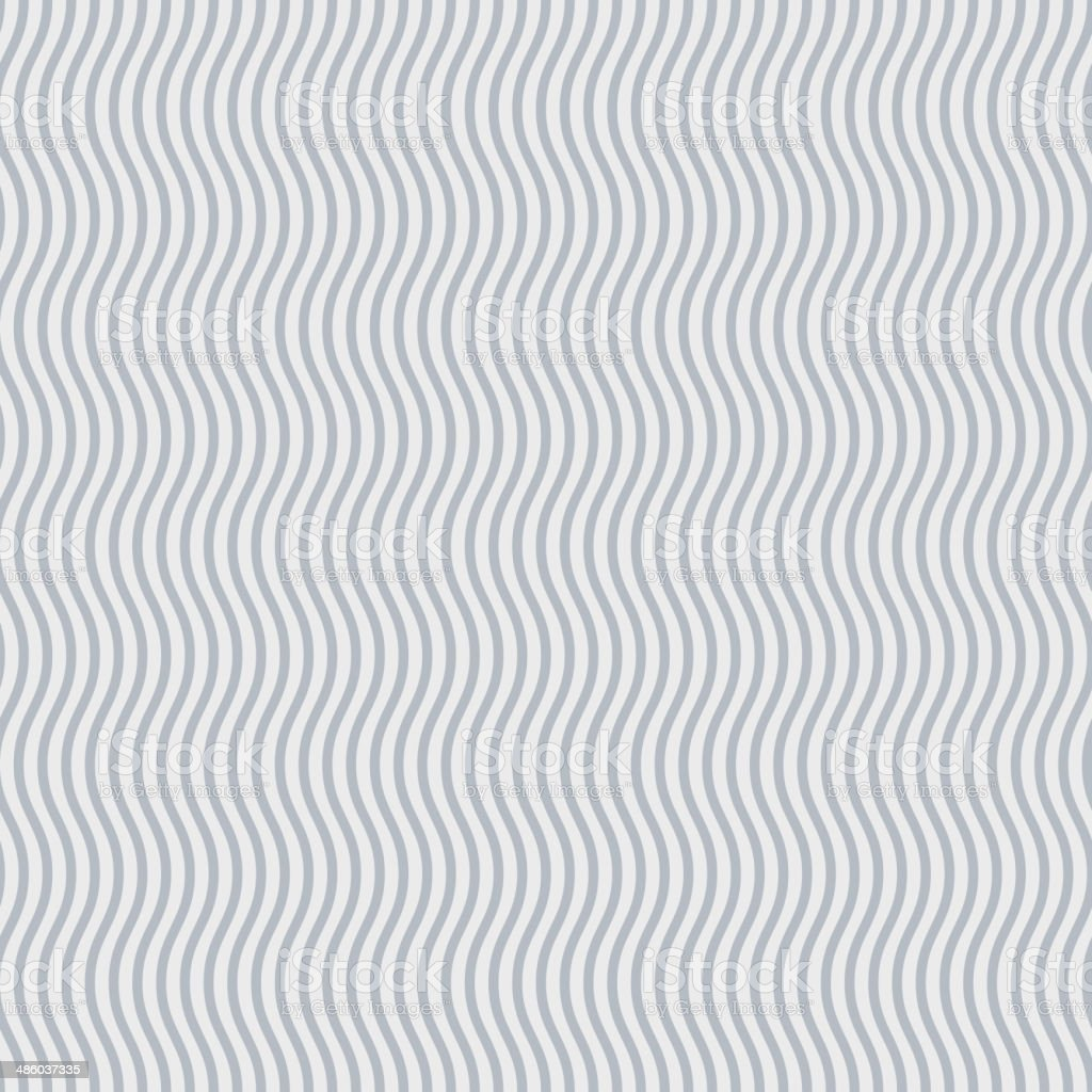 Wavy lines background royalty-free stock vector art