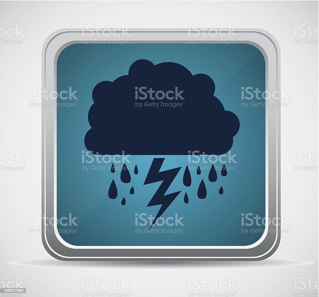 weather and seasons royalty-free stock vector art
