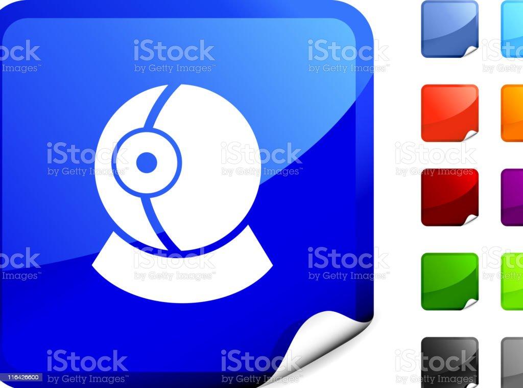 web-cam internet royalty free vector art royalty-free stock vector art