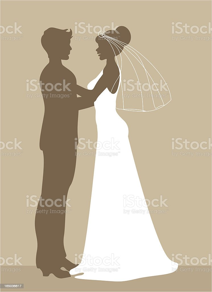 Wedding royalty-free stock vector art