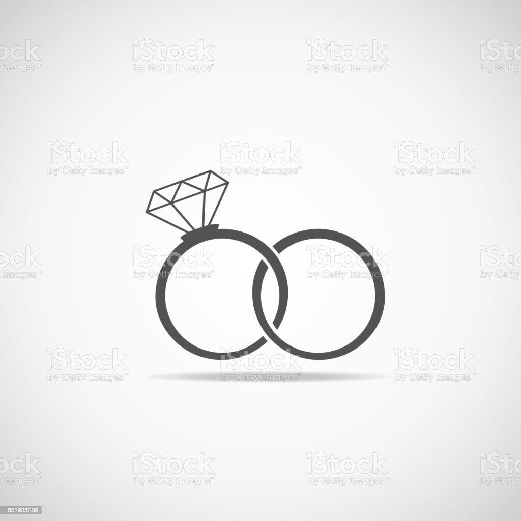 WeddingΠroyalty-free stock vector art