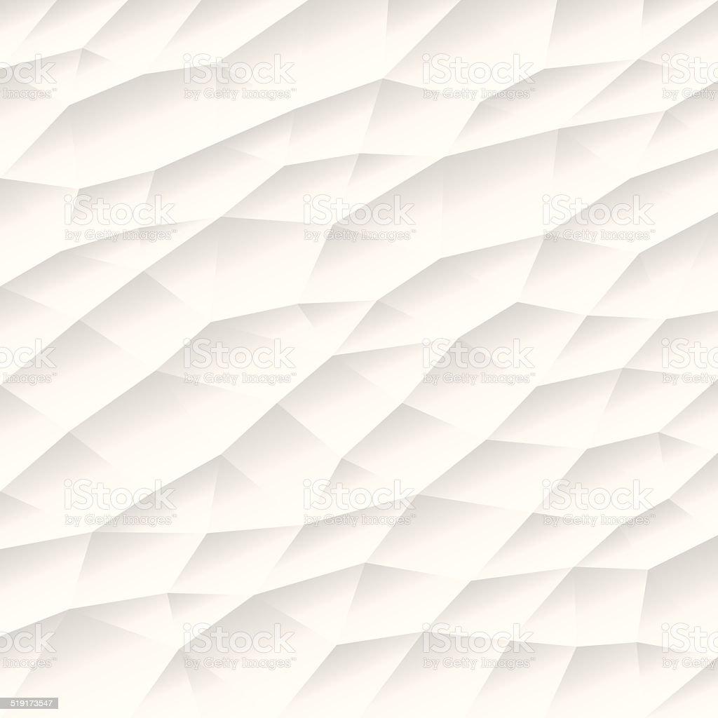 White abstract art background vector art illustration