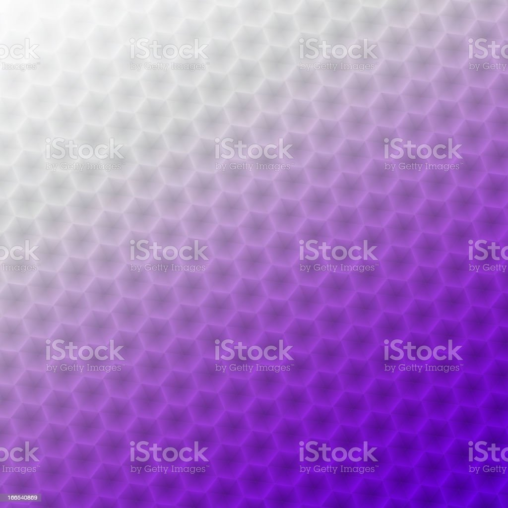 White abstract geometric background.  + EPS8 royalty-free stock vector art