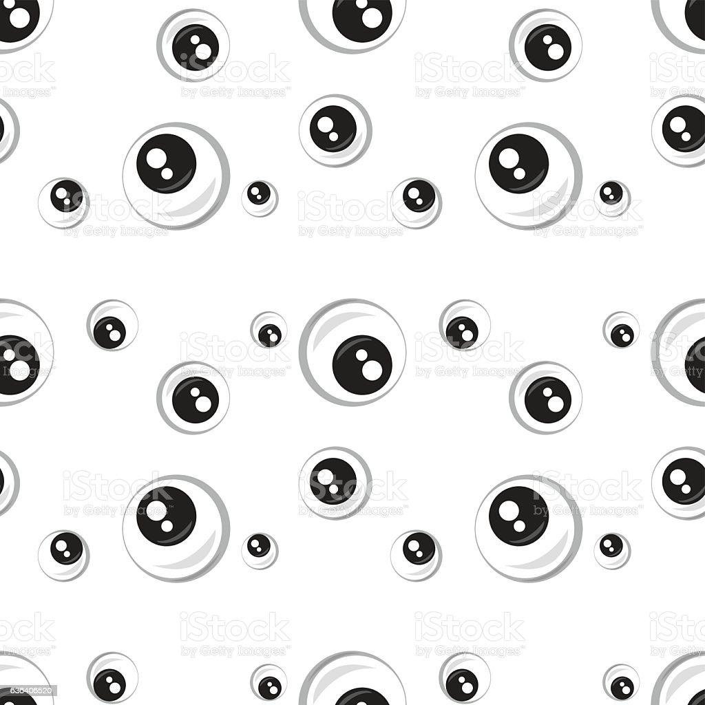 White eye pattern download vetor e ilustrao 636406520 istock white eye pattern download vetor e ilustrao royalty free ccuart Images