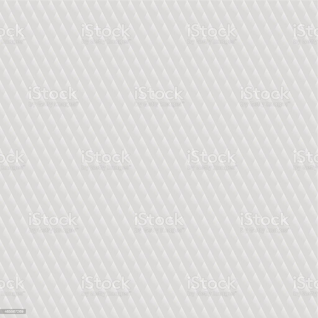 White geometric texture royalty-free stock vector art