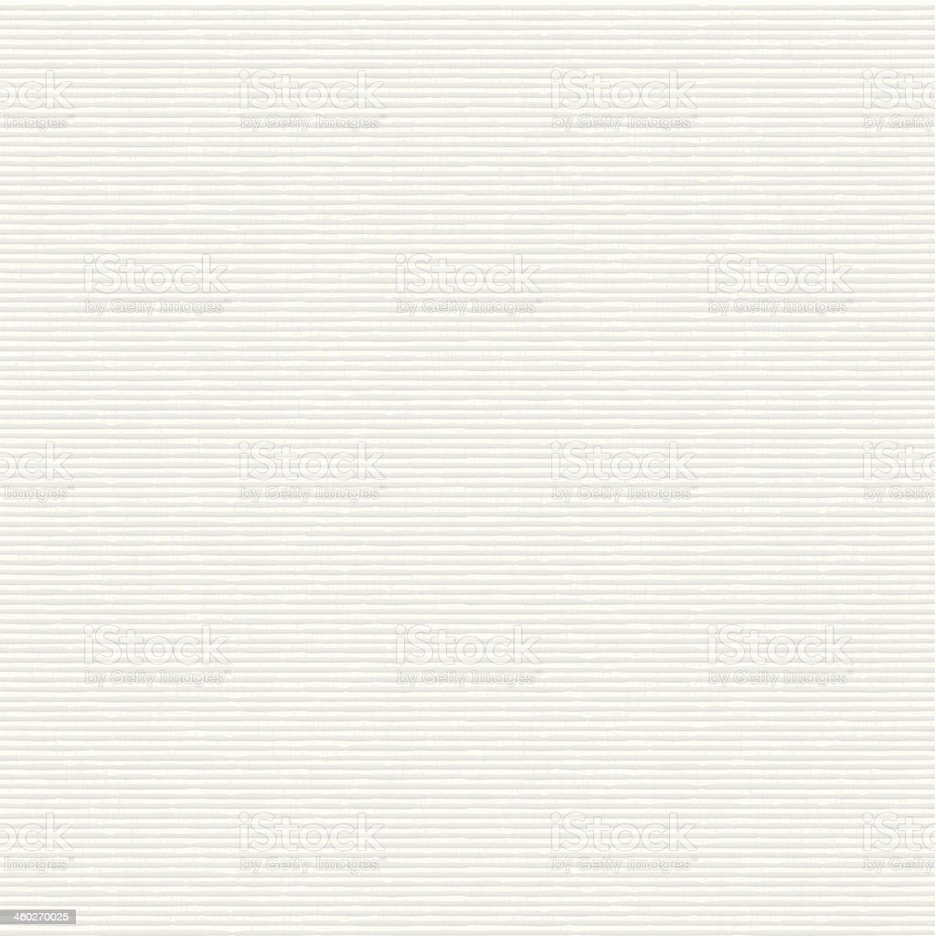White Paper texture background vector art illustration