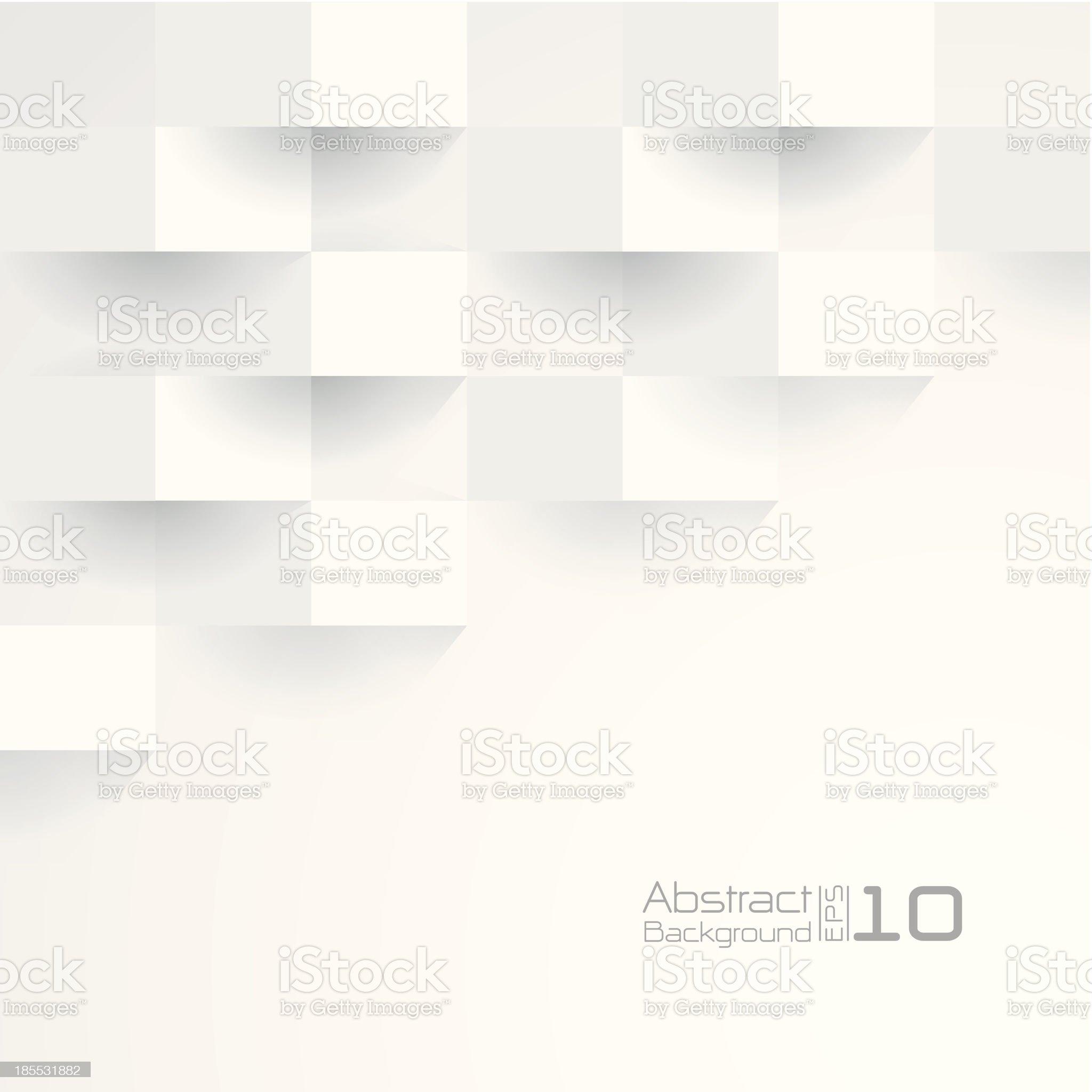 White wallpaper background for cover design , poster , brochure , banner. royalty-free stock vector art